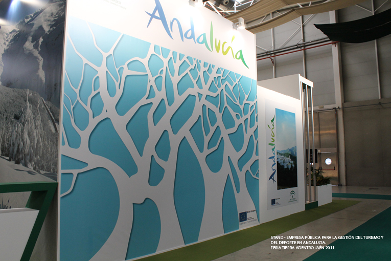 Stand Andalucia-2